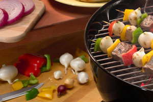 Summer BBQ tips, marinades and salads