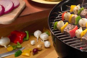 Summer BBQ tips, marinades and salads