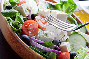 Mediterranean Cuisine – Fast food with style