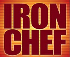 Iron Chef UK