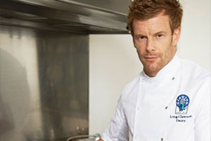 Beating Tom Aikens