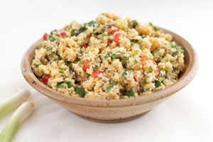 Kisir (Bulgur Cracked Wheat Salad) Recipe