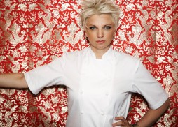 Celebrity Chef Silvena Rowe